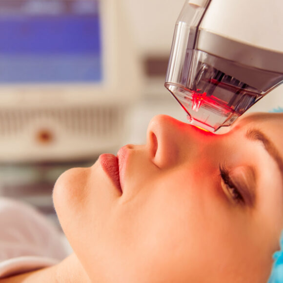 Chirurgia Laser assistita