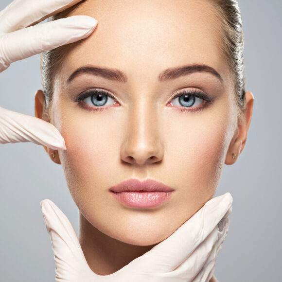 Medicina Estetica del volto